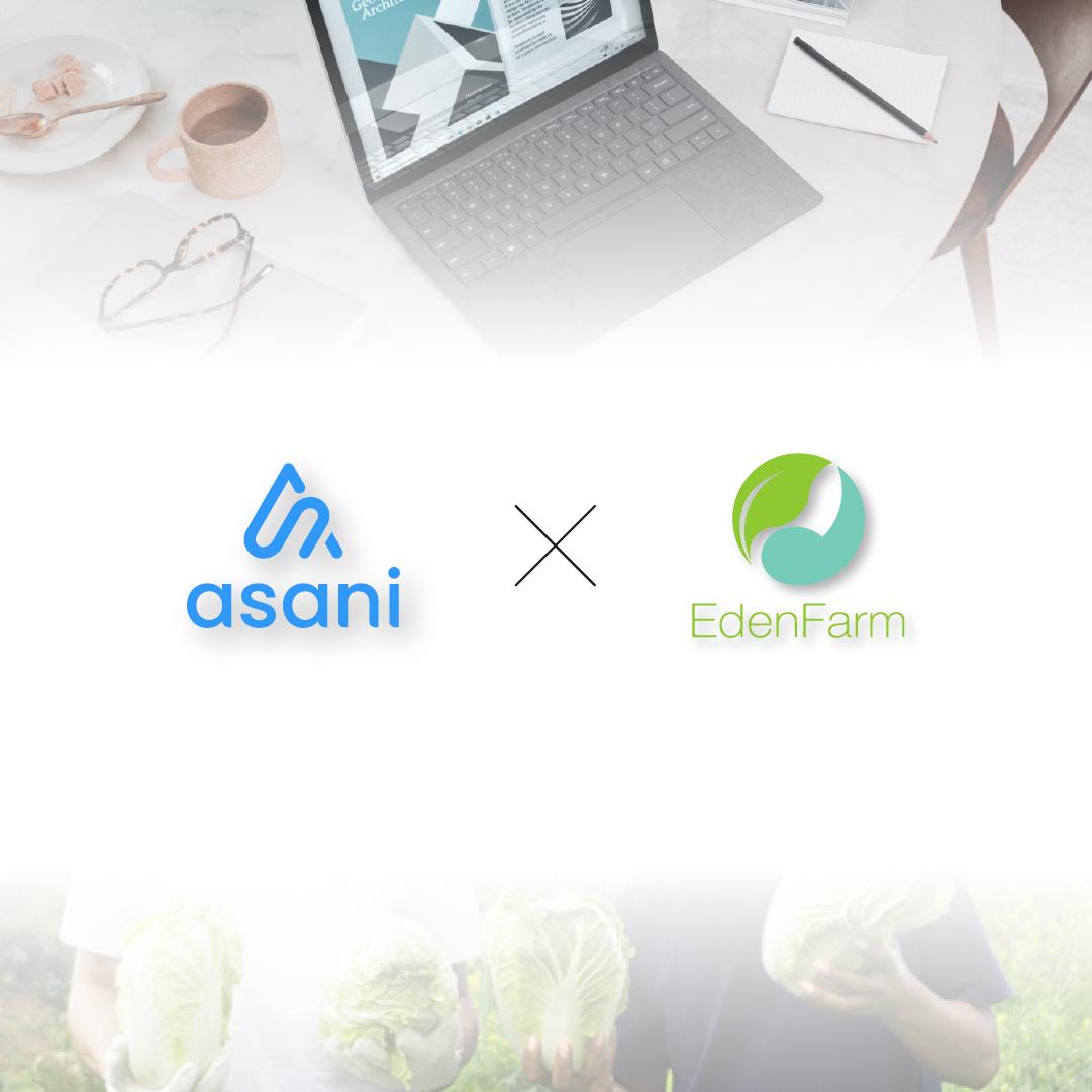 Eden Farm Menggunakan Jasa Sewa Laptop Asani