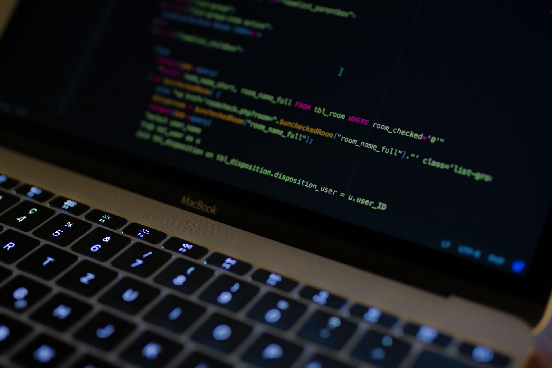 Aplikasi Database Project untuk Kantor