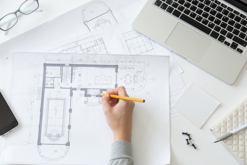 Aplikasi Desain Rumah untuk Android dan PC